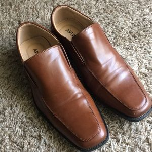 Apt 9 Men's Dress Shoe